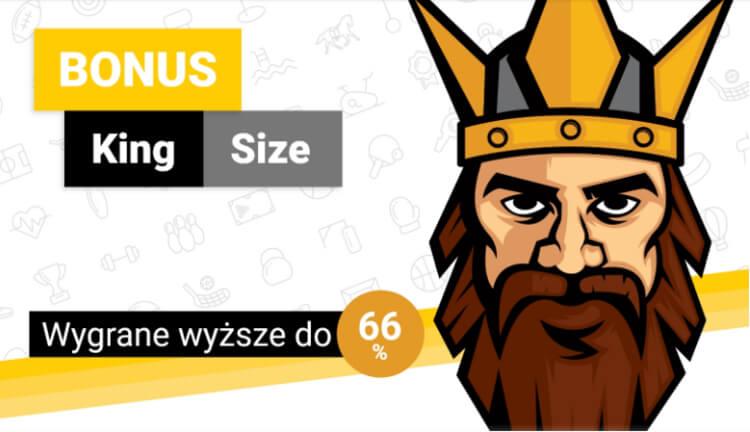 totolotek bonus king size