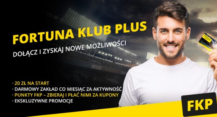Fortuna Klub Plus