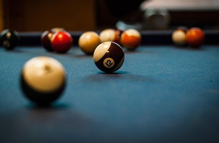 Snooker zakłady bukmacherskie