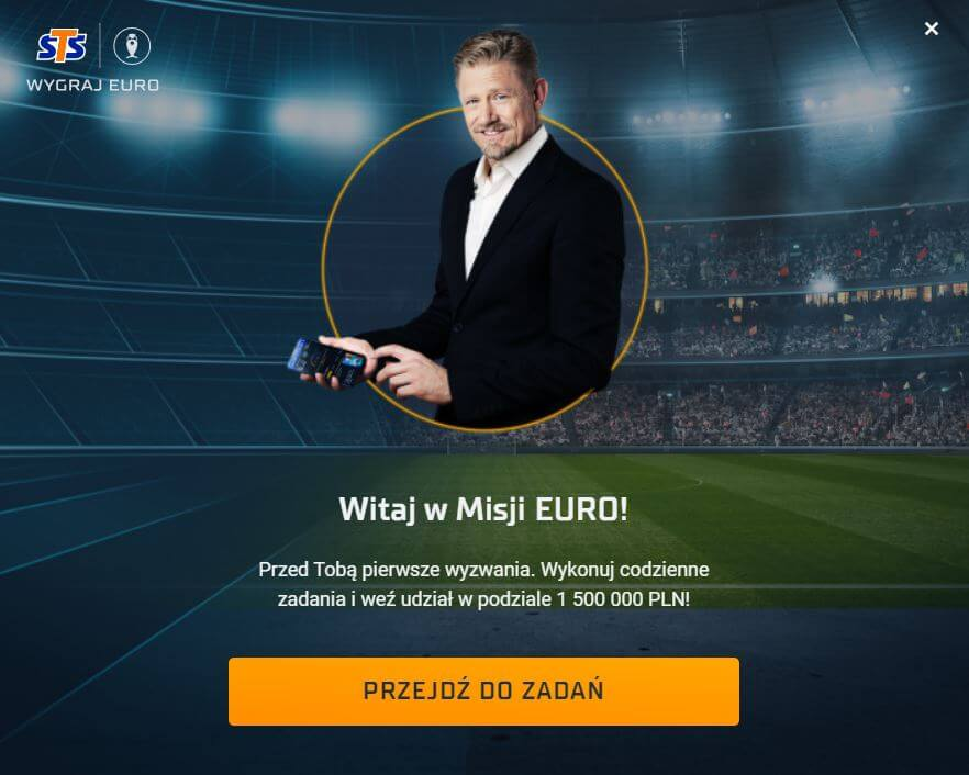 Euro 2020 STS bonus